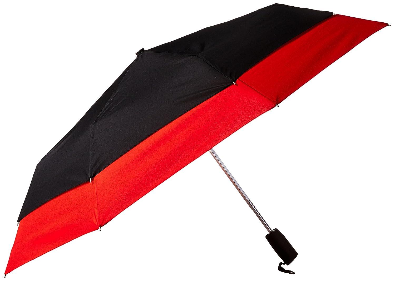 Leighton Falcon automática Abrir y cerrar windefyer paraguas ...