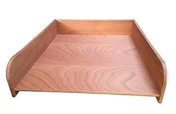 Table à langer en bois de hêtre véritable pour montage sur commode ou  machine à laver Modèle livré assemblé 60 x 70 cm