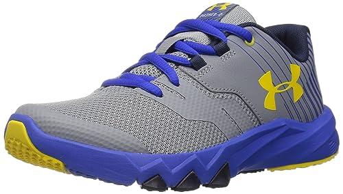e32648a3d422f Under Armour Kids' Pre School Primed 2 Sneaker