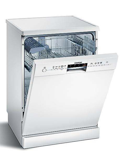 Siemens SN25M238EU Independiente 13cubiertos A++ lavavajilla ...