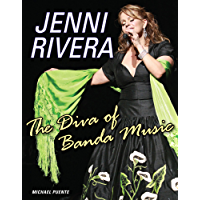 Jenni Rivera: The Diva of Banda Music book cover