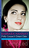 Molly Cooper's Dream Date (Mills & Boon Modern Heat) (Mills & Boon RIVA)