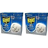 Raid - Night & Day - Anti-mosquitos Eléctrico