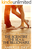 The Scientist, the Sea & the Billionaire (A Vintage Romance)