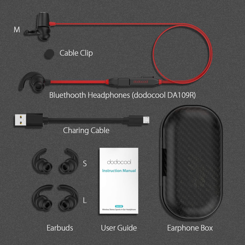 Huawei Bluetooth Kopfhrer dodocool Wireless Headset Magnetisch In ...