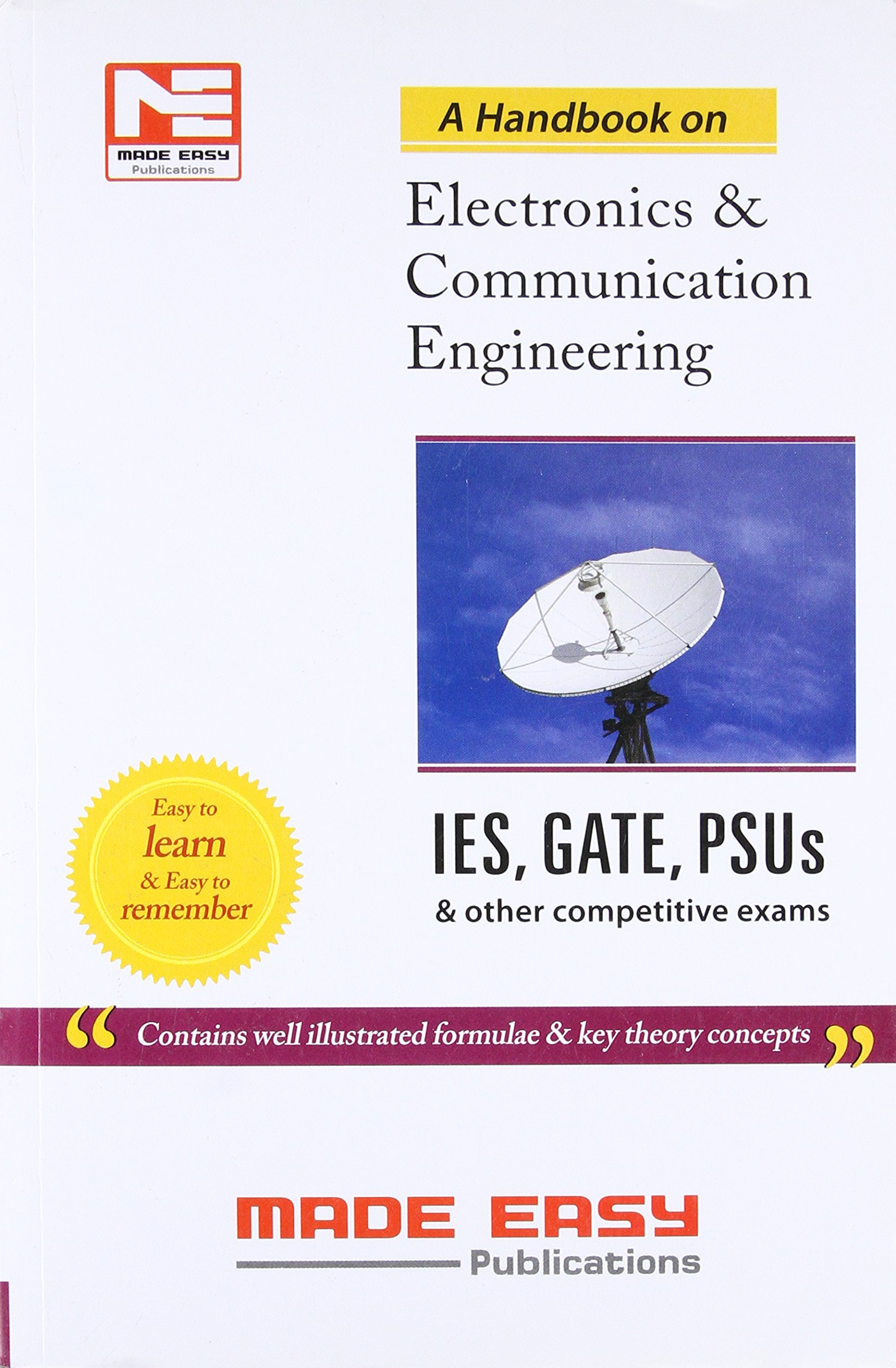 buy a handbook on electronics communication engineering old rh amazon in