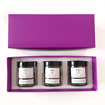 010eda47f Amazon.com   BIG T NYC Organic Tea Gift Set