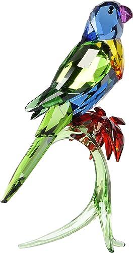 Swarovski Rainbow Lorikeet Figurine 5136832