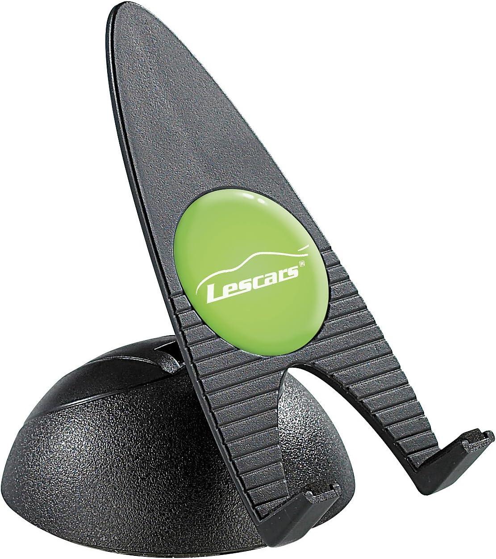 Lescars Kfz Handyhalterung Universal Kfz Halterung Für Navi Handy Iphone Co Smartphone Halter Kfz Navigation