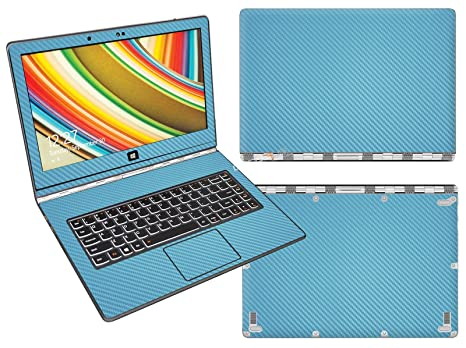 Amazon.com: Decalrus - Protective decal for Lenovo Yoga 3 ...