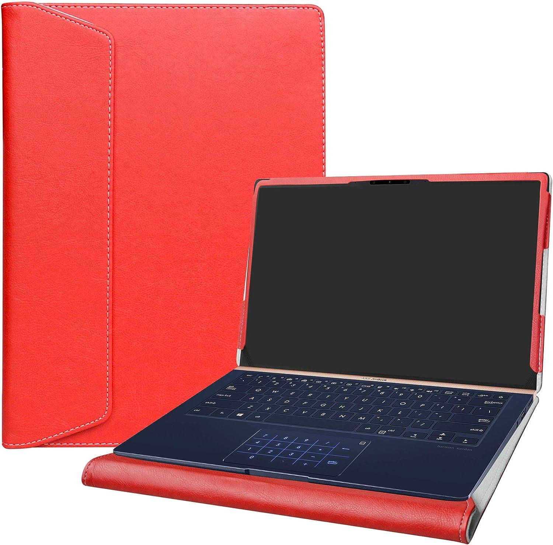 Funda Roja para ASUS ZenBook 14 UX433FN