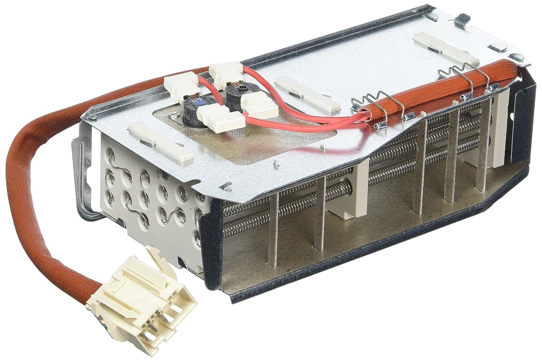 AEG John Lewis Secadora ZANUSSI elemento calefactor. Genuine ...