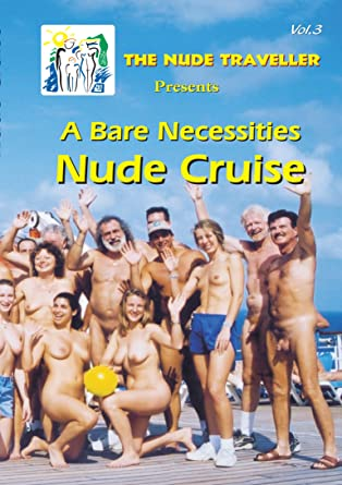nude Bare necessities