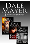 Psychic Visions: Books 4-6