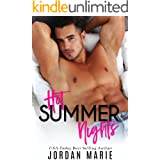 Hot Summer Nights (Lucas Brothers Book 7)