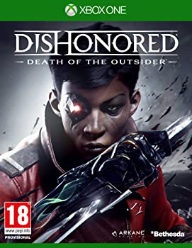 Dishonored: Der Tod des Outsiders [XO]