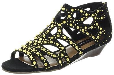2f1f5eb1233 STEVEN by Steve Madden Women s Trex Gladiator Sandal
