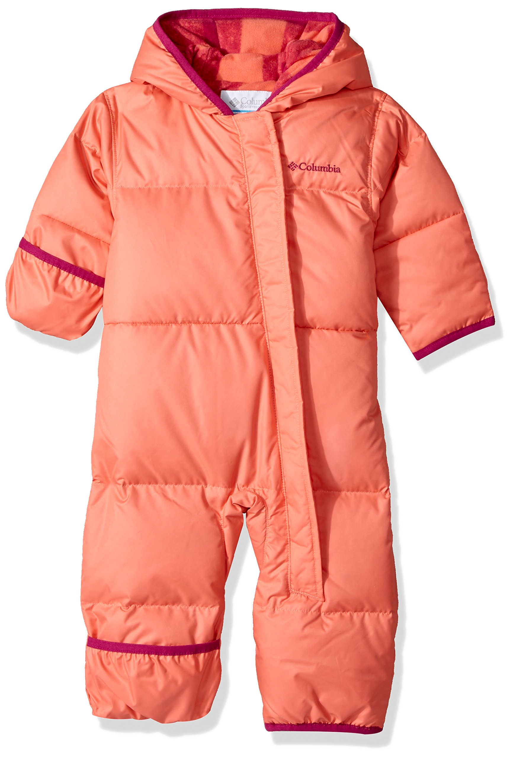 e2ed75847673 Galleon - Columbia Baby Boys  Snuggly Bunny Bunting