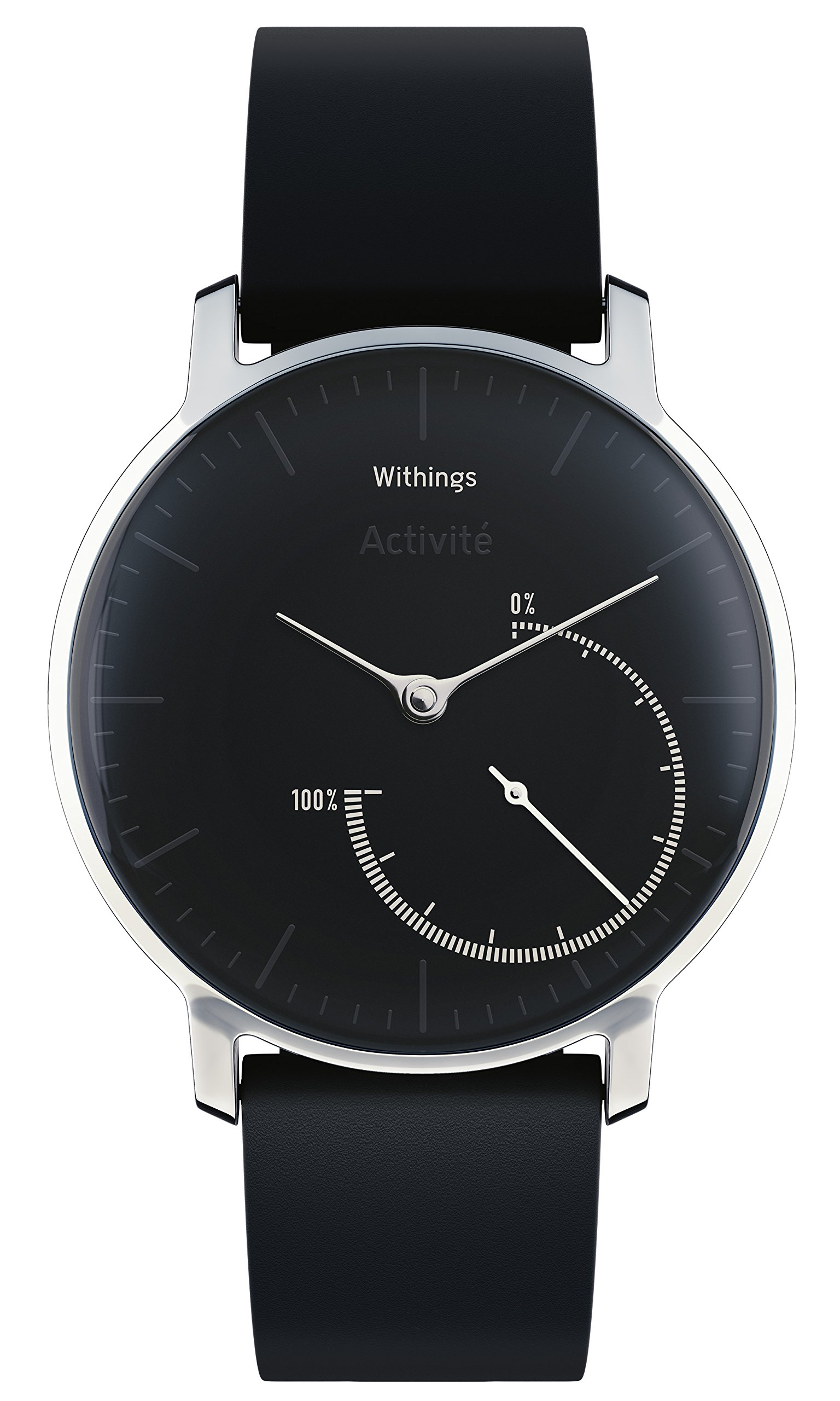 Withings Actività Steel - Activity and Sleep Tracking Watch by Withings (Image #2)