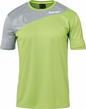 Kempa Core 2.0 Shirt Camiseta De Juego De Balonmano: Amazon.es: Deportes y aire libre