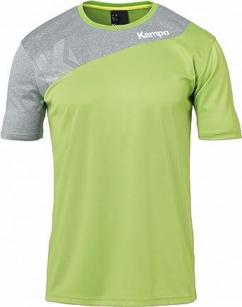 Camiseta De Juego De Balonmano Beb/é-Ni/ños Kempa Core 2.0 Shirt