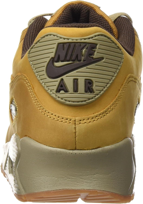 Nike Damen 880302 700 Fitnessschuhe