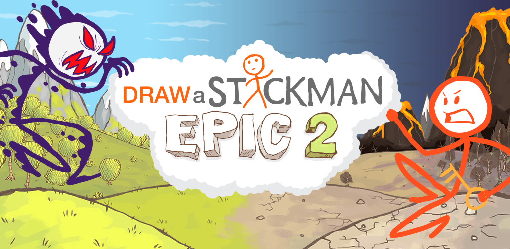 Amazon.com: Draw a Stickman: EPIC 2: Appstore for Android
