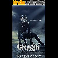 Crash: A Supernatural Reverse Harem (Aces and Knaves Book 1)