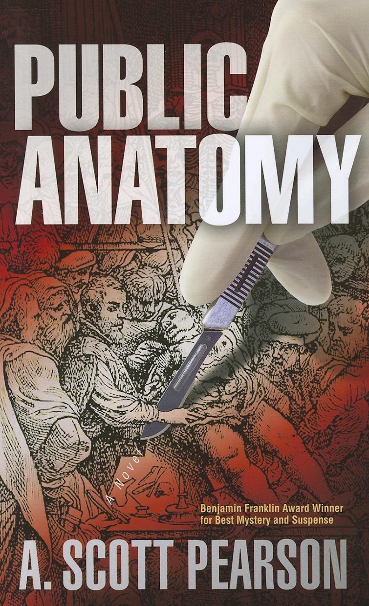 Download Public Anatomy (An Eli Branch Thriller) PDF ePub ebook