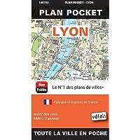 Lyon (Plan pocket)