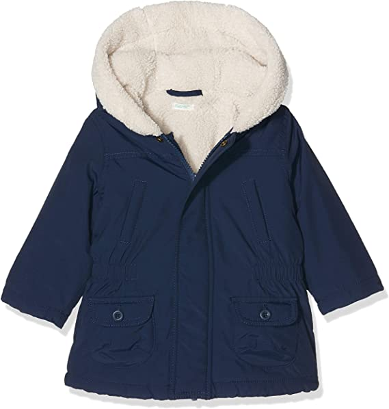 United Colors of Benetton Jacket Cappotto Bambino