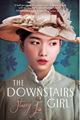 The Downstairs Girl Hardcover