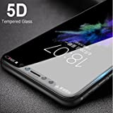CASE FACTORY 5D Full Glue Edge-Edge Screen Protection for Oppo Realme 1