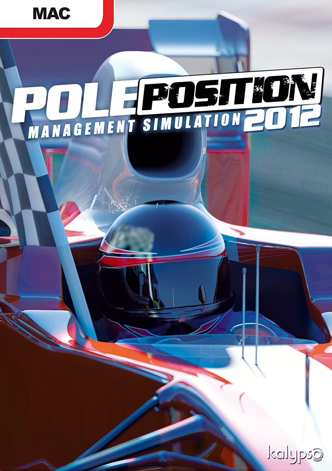 pole position 2012 mac download