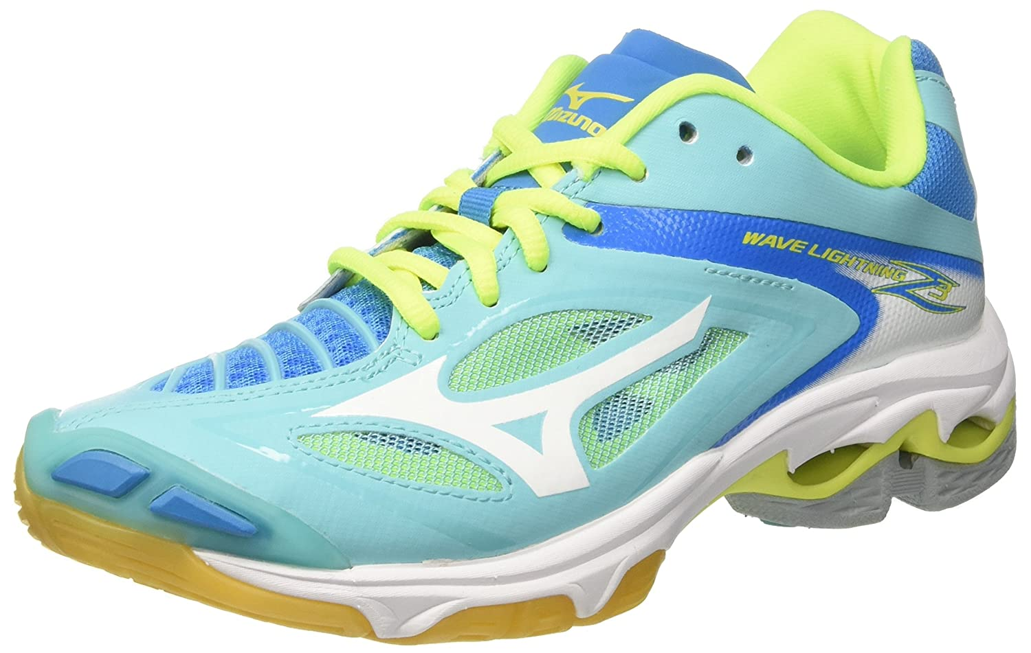 Mizuno Damen Wave Lightning Z3 W Volleyballschuhe V1GC1700