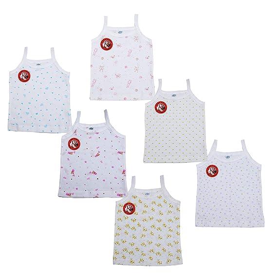 a9eb042cb GURU KRIPA BABY PRODUCTS  reg  Presents Baby Girls Cotton Cut Sleeve ...
