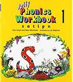 Jolly Phonics Workbooks: Books 1-7
