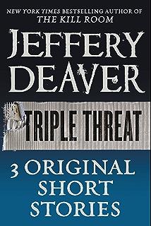 An acceptable sacrifice bibliomysteries ebook jeffery deaver triple threat fandeluxe PDF