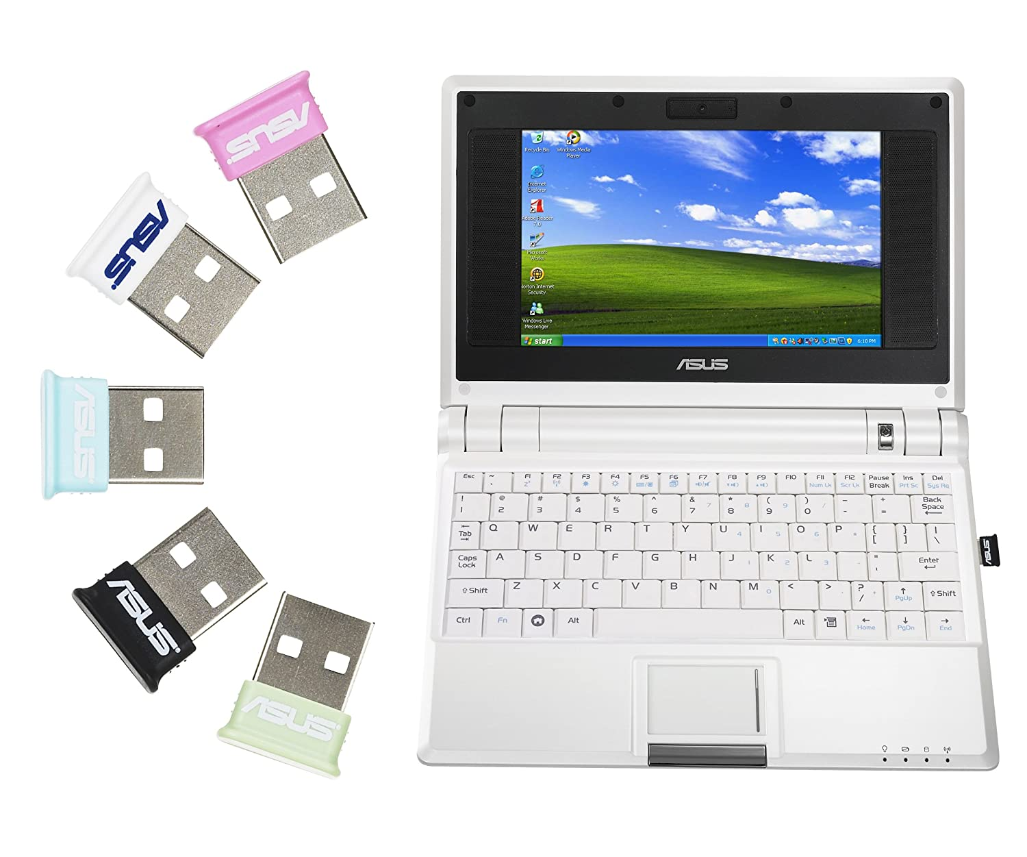 ASUS Android USB drivers for Windows 32-bit & 64-bit ...