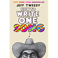 How to Write One Song book cover