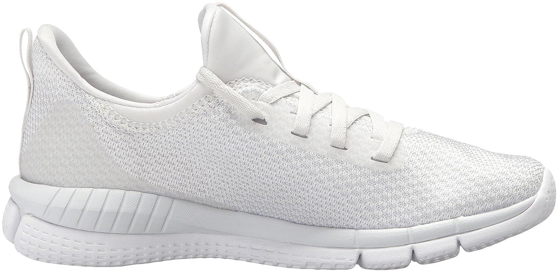 Reebok Women's Print Her 2.0 Thrd Running Shoe B071LQ2ZQF 8 B(M) US|Thrd - Porcelain/White