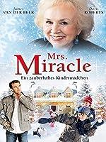 Mrs Miracle - Ein zauberhaftes Kindermädchen
