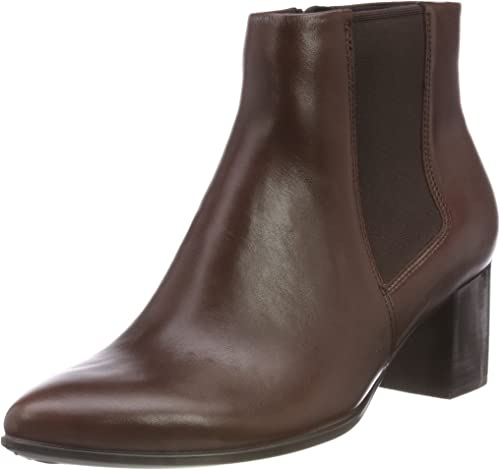 ECCO Damen Shape 45 Pointy Block Stiefeletten