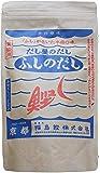 本格だしパック 京都だし屋のこだわりだし「ふしのだし」 化学調味料・保存料・食塩不使用。 10g×20パック 白だし