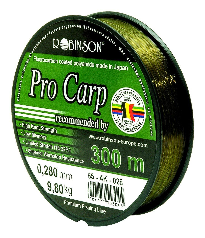 Primera Fluorocarbon coated 150m Forellenschnur Durchmesser:0.181mm
