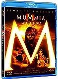 La Mummia - La Trilogia (3 Blu-Ray) [Italia] [Blu-ray]