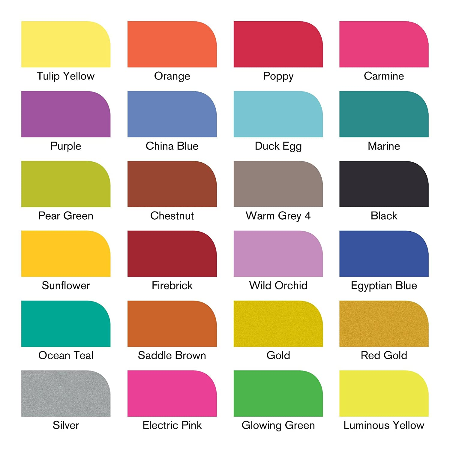 Winsor newton promarker marker kit assorted colours pack of winsor newton promarker marker kit assorted colours pack of 24 amazon kitchen home nvjuhfo Choice Image