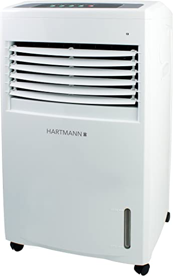 Hartmann de 4 en 1 AirCo 400 Ice – Enfriador de aire • Ventilador ...