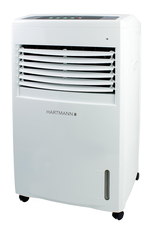 HARTMANN 4-in-1 AirCo 400 ice Luftkühler: Amazon.de: Drogerie ...