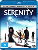 Serenity (4K Ultra HD + Blu-ray + Digital)